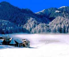 Khajjiar Tourism Package