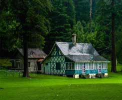 Honeymoon Tour To Khajjiar