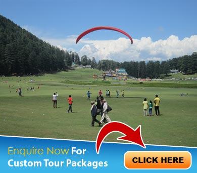 Khajjiar Tour Packages
